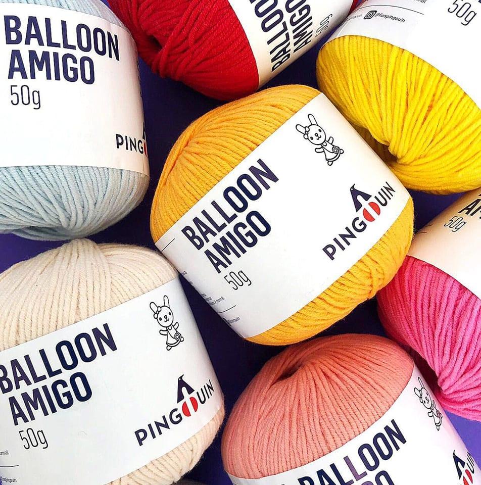 Fio Balloon Amigo