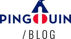 Logo BLOG Pingouin