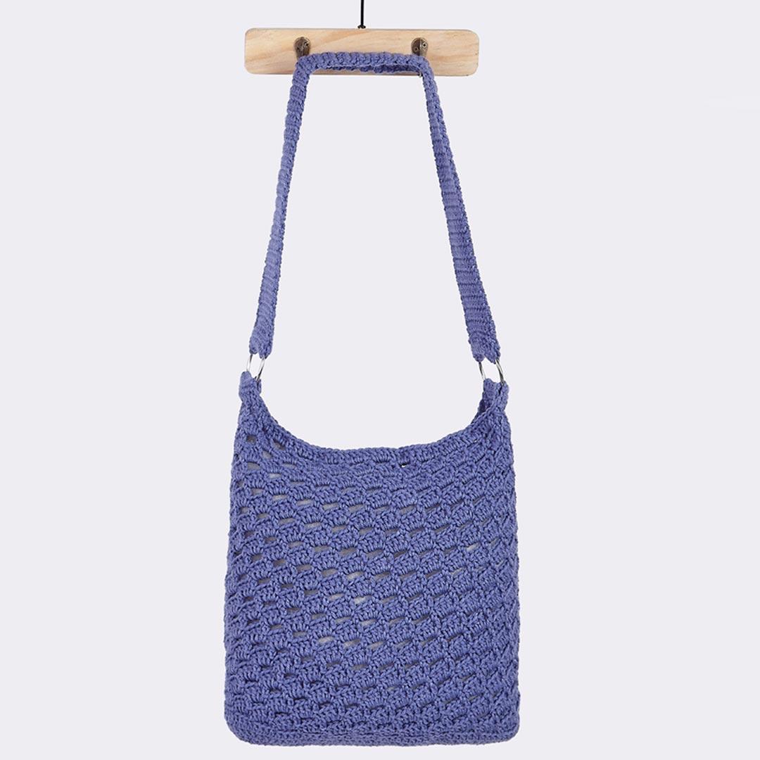 Bolsa Azul - Fio Kotini