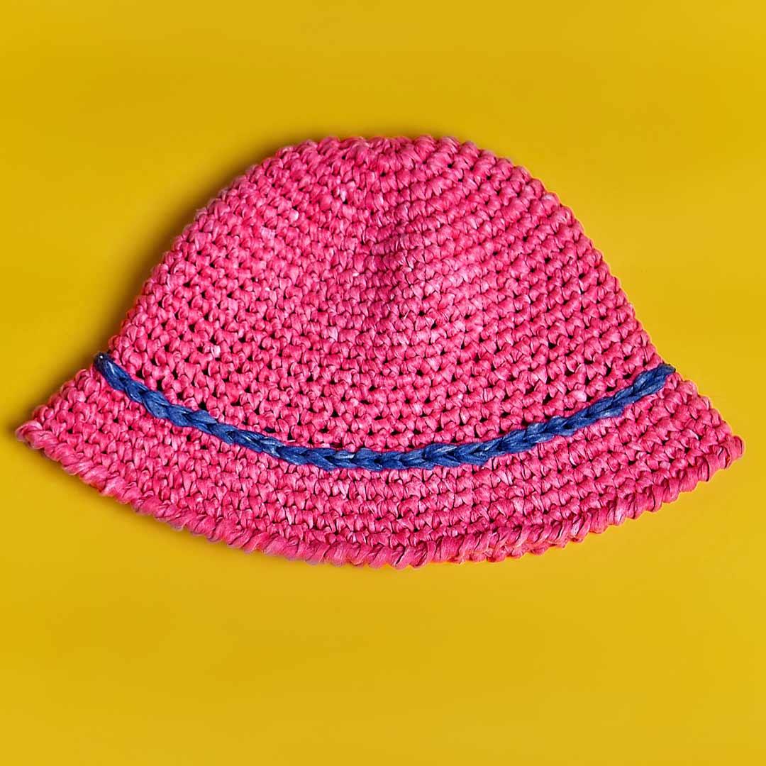 Chapéu Infantil – Fio Cappio
