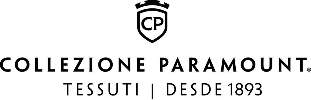 Logotipo Collezione Paramount